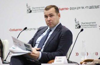 Сергей Собянин рейтинг влиятельности губернаторов
