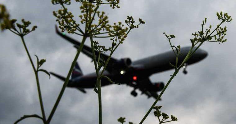 компенсация за шум рядом с аэропортом