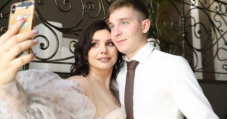 блогерша Instagram Марина Бальмашева свадьба пасынок