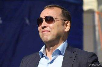 губернатор Шумков Курган
