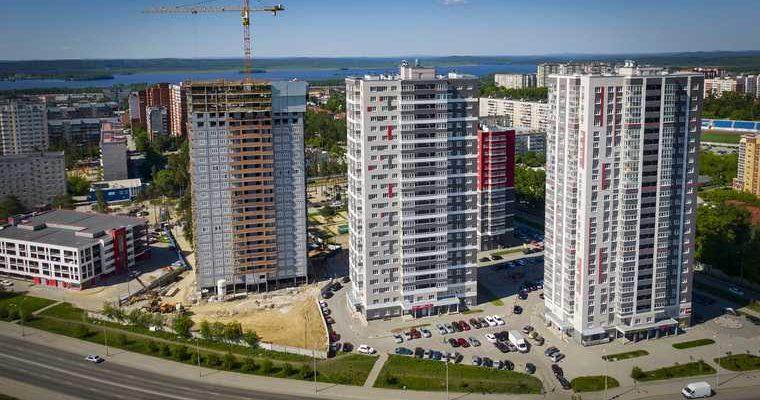 ЮИТ Свердловская область квартиры трансформеры подробности