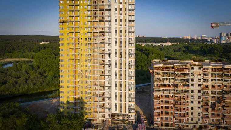 Как выгодно купить квартиру вкризис ичто предлагают застройщики