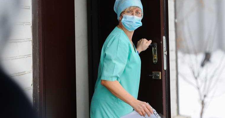 ЯНАО новые случаи коронавируса 3 июля
