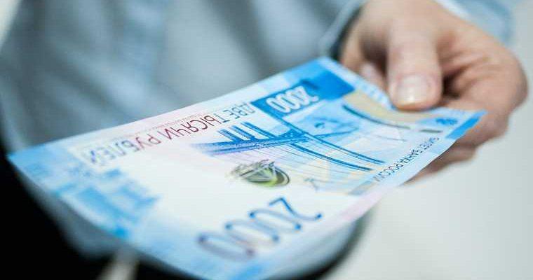 деноминация рубля причины