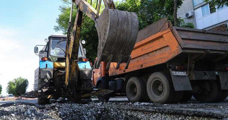 Курганские власти продают дорожные предприятия