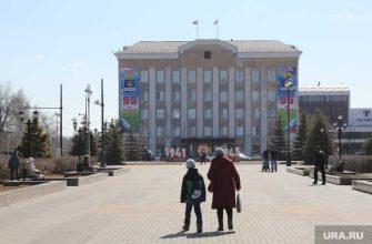 Ольга Ракетская Куррганская область куда ушла