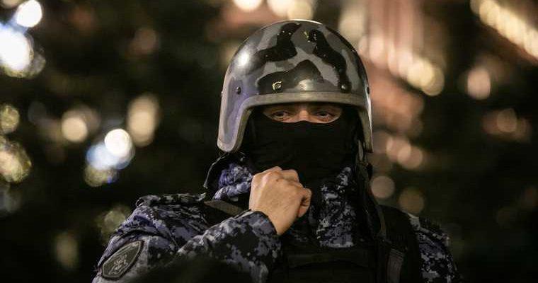 адвокат Владислав Любимый Ноябрьск ЯНАО конфликт с силовиками