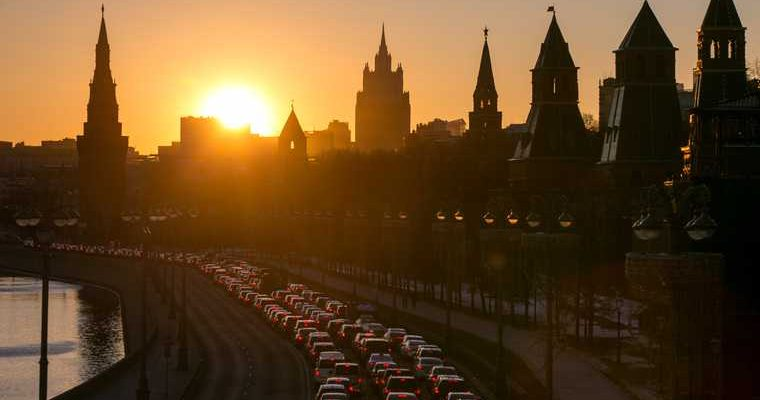гидрометцентр предупредил о самой жаркой пятидневке года