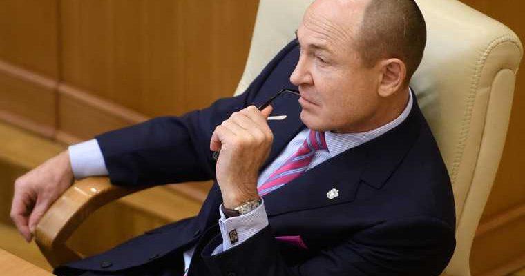Валерий Савельев гостиница Екатеринбург обсерватор