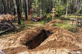 скандал Свердловская область перепутали покойников больница Карпинск