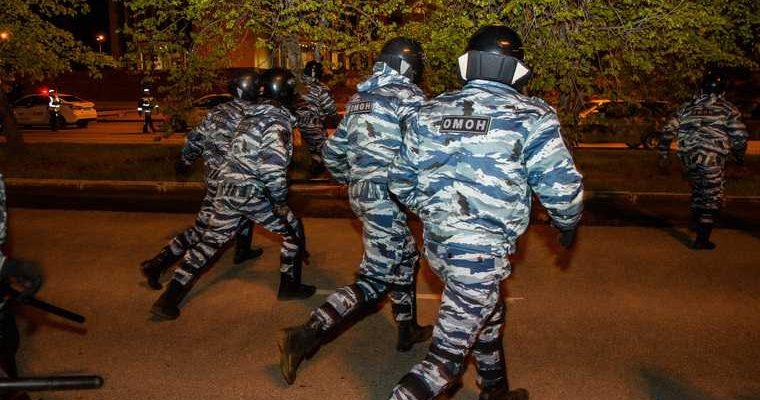 задержанный журналист Минск выборы президента Белоруссия протесты