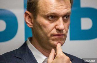 Немецкие врачи не против чтобы навальный остался в омске