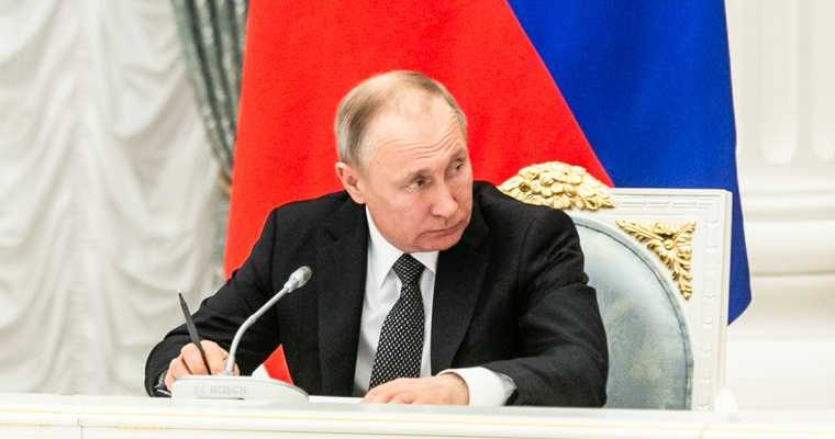 повышение цен на обучение в вузах Путин