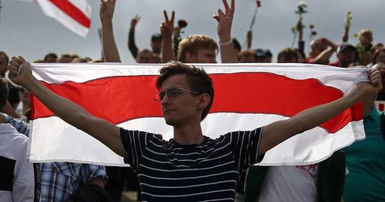 Беларусь Белоруссия протесты Лукашенко координационный совет оппозиция