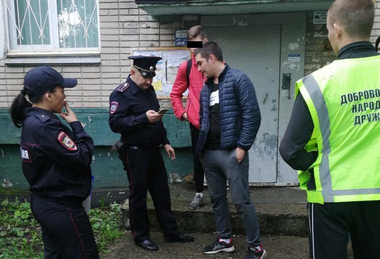 Челябинск выборы Калининский округ