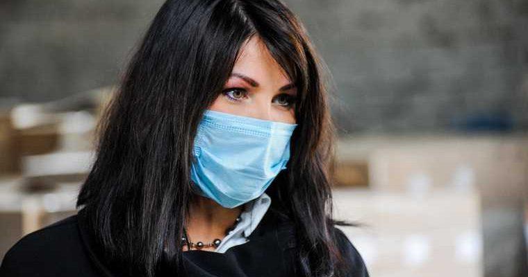 Челябинск Ирина Текслер губернатор жена фото