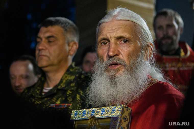 отец Сергий отлучение тамбова последствия православные