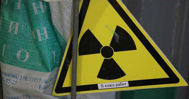 авария в Чернобыле