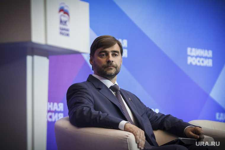 В госдуме ответили на слова госсекретаря сша о деле навального