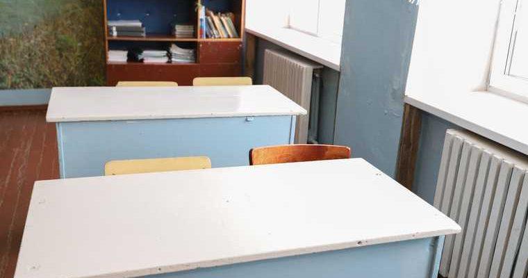 школа карантин Пермь