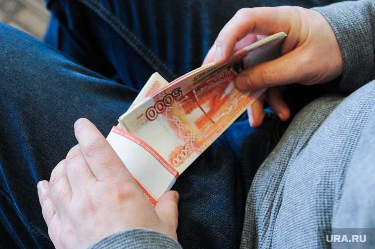 Минфин России хочет упростить бизнесменам уплату налогов