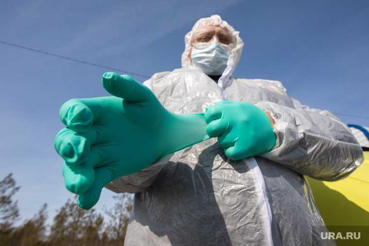 ЯНАО когда снимут карантин по коронавирусу