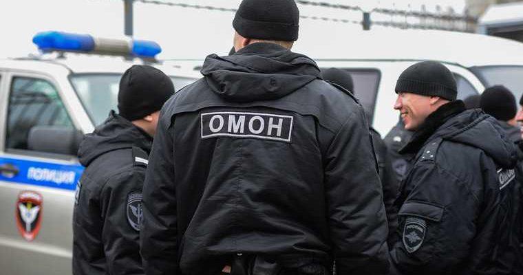 коллегия адвокатов Де юсте Сургут обыск ОМОН
