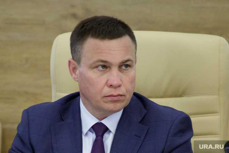 пермский министр новая работа