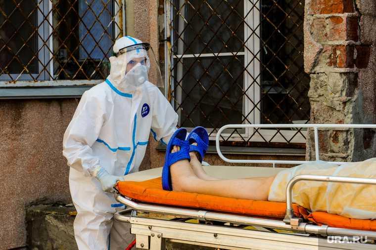 что получат семьи погибших от коронавируса