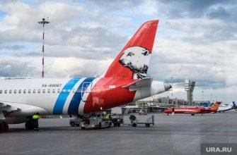 Новый Уренгой аэропорт реконструкция