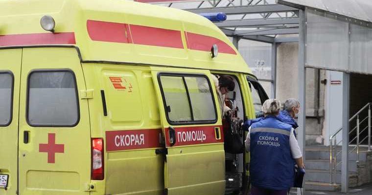 новые заболевшие в Курганской области