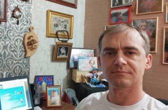 Алексей Титовский Салехард ЯНАО мэр коронавирус