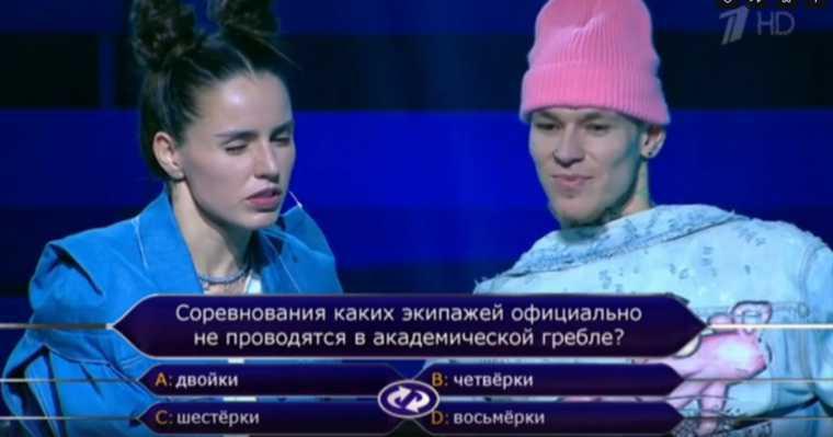 нилетто первый канал Дибров