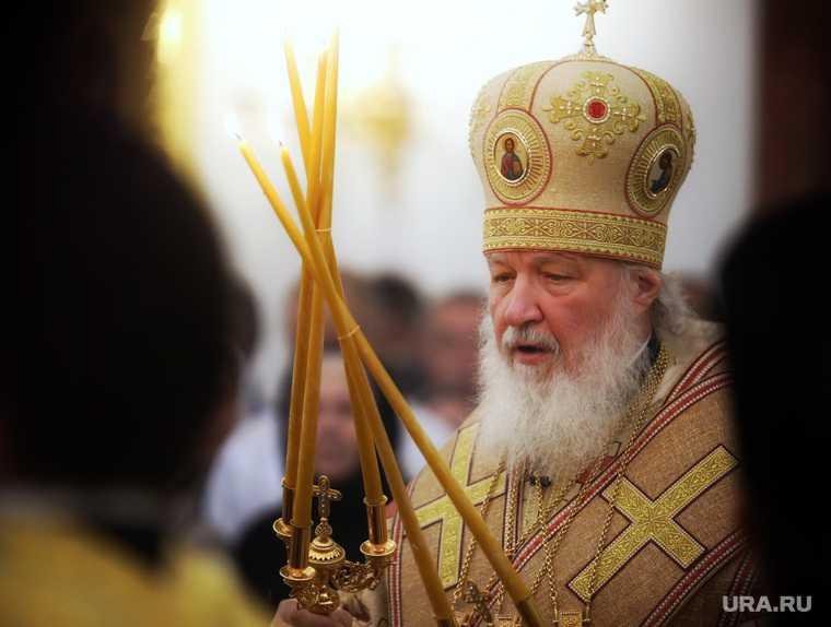 состояние патриарха кирилла