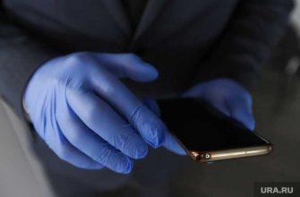 коронавирус сколько держится на поверхностях перчатки выживаемость