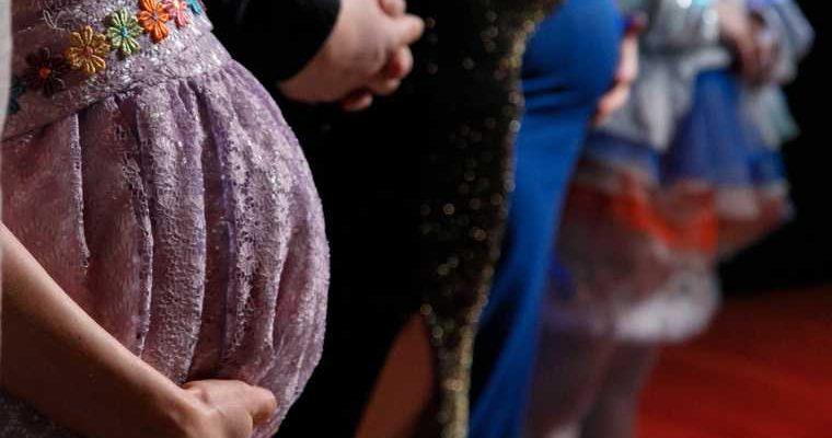 Коронавирус беременность ребенок