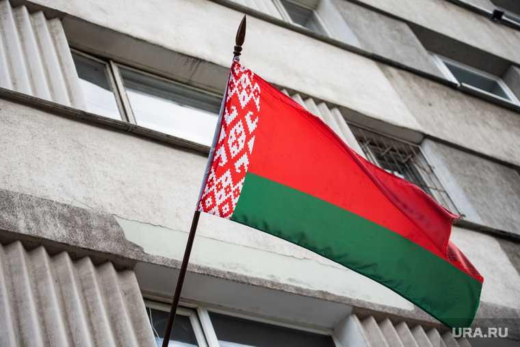 Минск рвет отношения с Евросоюзом