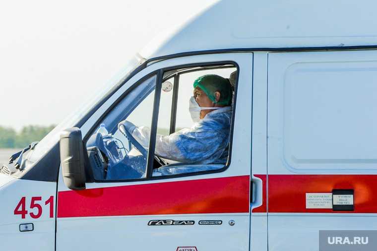 В Москве при необходимости откроют еще два госпиталя для больных коронавирусом