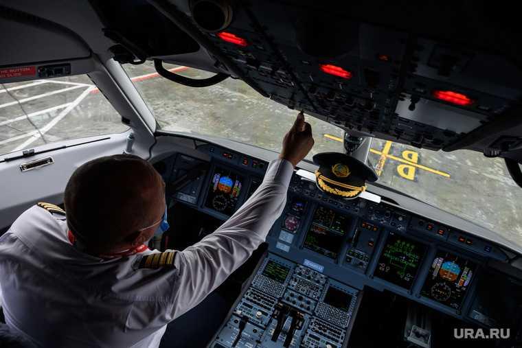 пассажиры с коронавирусом в самолете