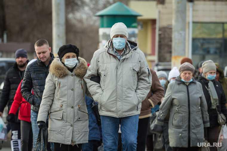 Челябинская область коронавирус 21 22 ноября
