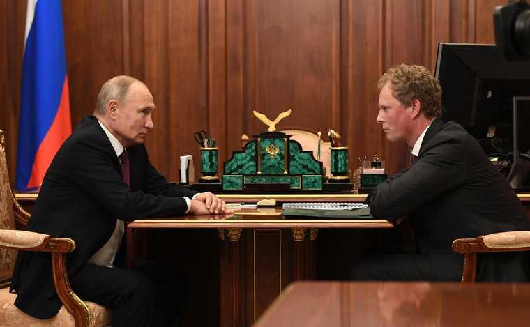 Почему Путин так поддерживает Мишустина?