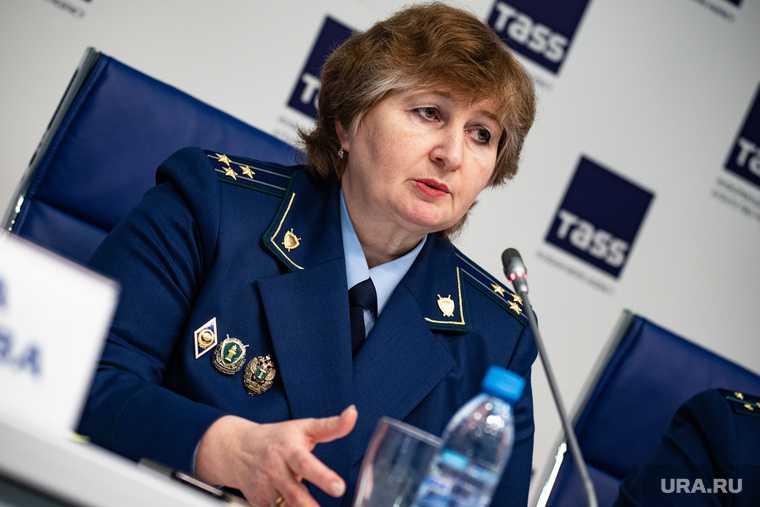 Прокуратура Екатеринбурга чиновники уборка снега