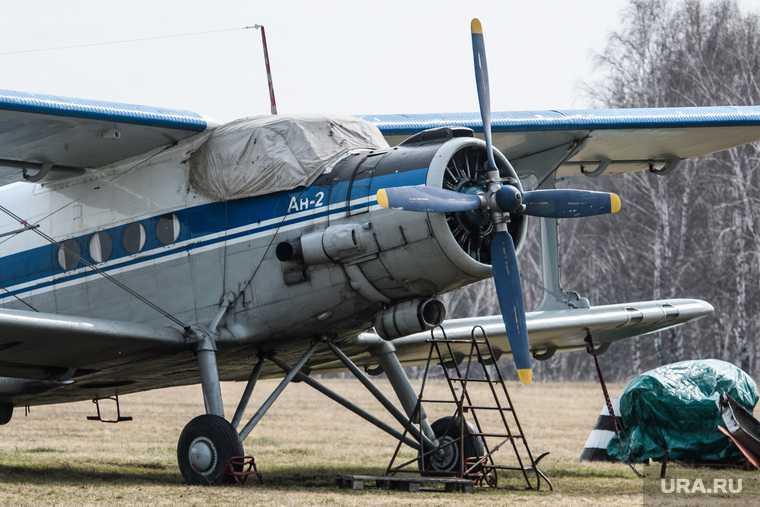 Подмосковье самолет жесткая посадка
