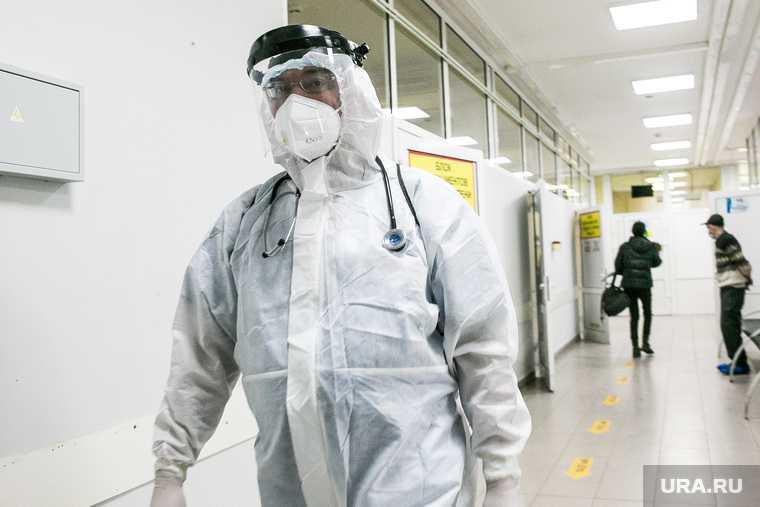 коронавирус ковид сколько заболело Россия новые случаи статистика