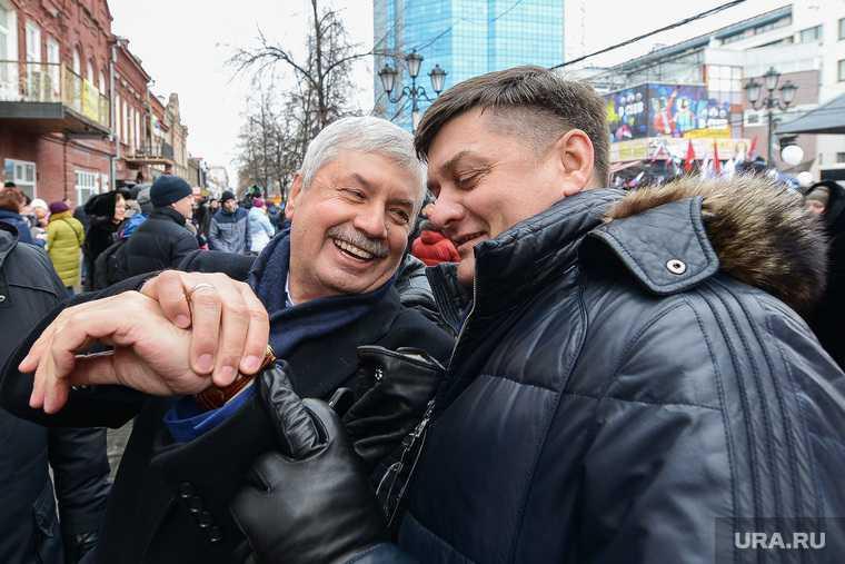 Челябинская область Мякуш выборы Госдума куратор Квитка