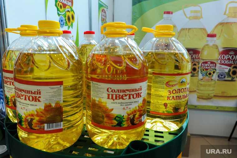 цена снижение масло