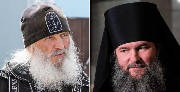 владыка евгений кульберг рассказал как решит проблему отец сергий романов среднеуральский монастырь