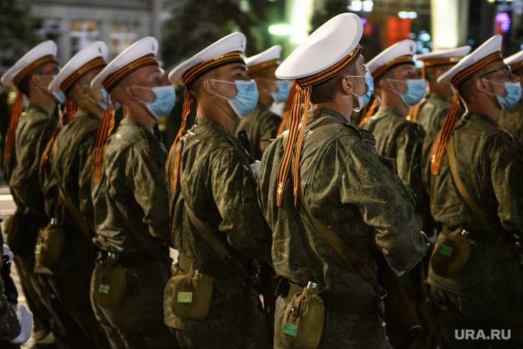 переброс военные