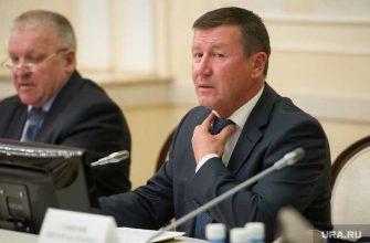 Тугулым Свердловская область отставка мэра Сергей Селиванов коррупционный скандал