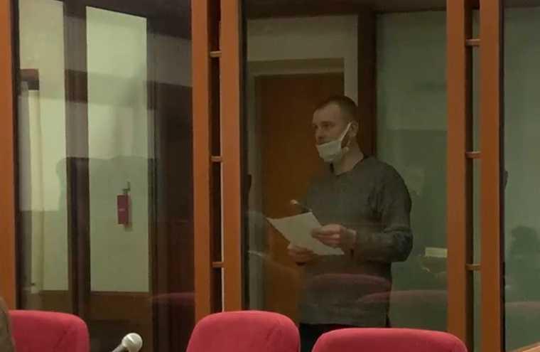 Свердловская область Нижний Тагил убийство смерть выстрел Александр Борисов